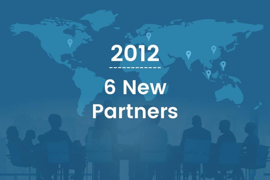 Durmic new partners in 2012