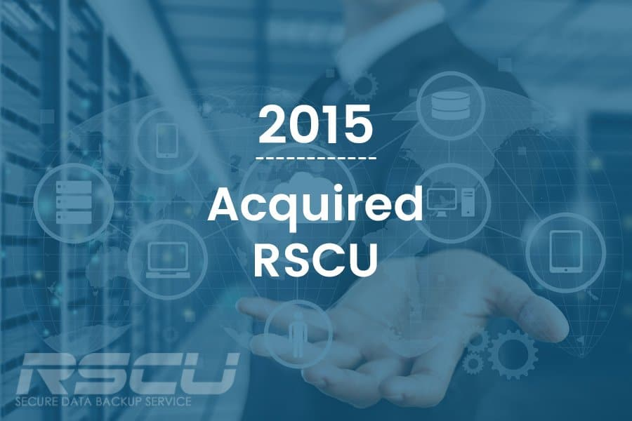 Durmic RSCU Cloud Backup Solution 2015