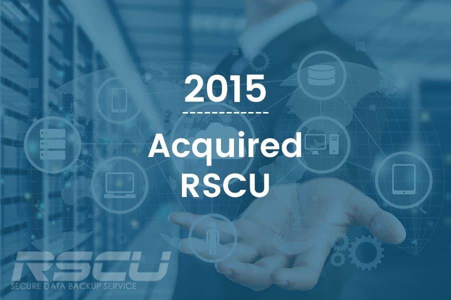 Durmic RSCU Cloud Backup Solution 2015