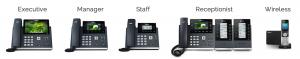 Durmic VoIP Phones