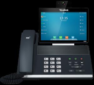 Yealink T49G phone